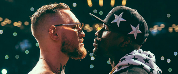 One for the Ages as Bookies Can't Wait for Mayweather-McGregor II