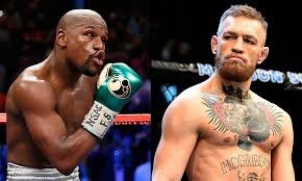 Mayweather vs McGregor Fight Prop Bets