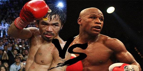 Mayweather-Pacquiao Rematch Fight Odds - December 2018