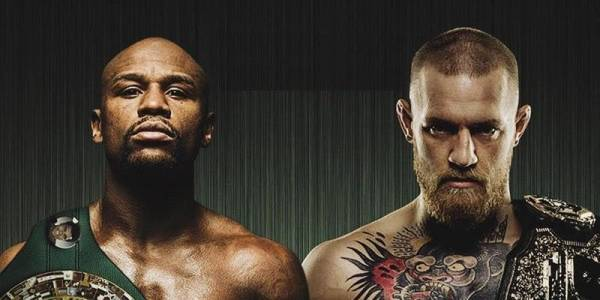Where Can I Watch, Bet the Mayweather-McGregor Fight Bronx, New York