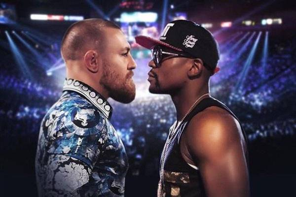 McGregor vs. Mayweather Odds of a Rematch