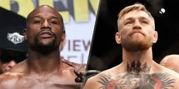 Customized Bookie Odds for Mayweather-McGregor