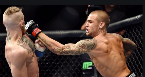 Where Can I Watch, Bet the McGregor vs. Poirier Fight UFC 257 From Houston