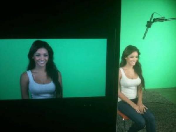 Melanie Iglesias Resigns as WPT Royal Flush Girl