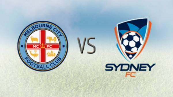 Melbourne City v Sydney FC Betting Preview, Tips and Latest Odds 1 April