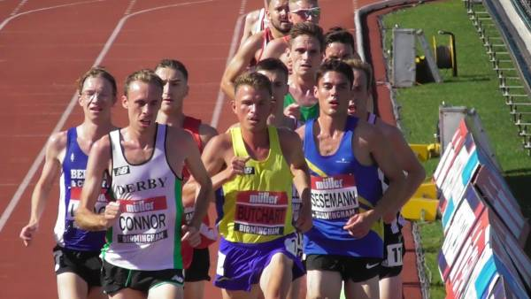 What Are The Odds To Win - Men's 5000m - Athletics - Tokyo Olympics