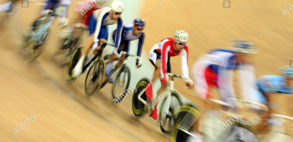What Are The Odds - Men's Madison Final - Cycling - Tokyo Olympics