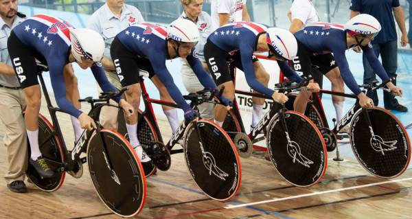 What Are The Odds - Team Pursuit - Cycling - Tokyo Olympics
