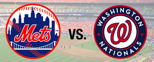 Mets vs. Nationals Betting Preview - August 1