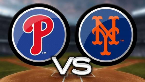 Bet the Mets-Phillies Series - Head-to-Head Trends