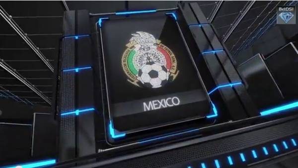Mexico World Cup 2014 Odds to Win – Where to Bet