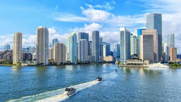 BSV Blockchain Conference to Take Place at the SLS Brickell Hotel in Miami
