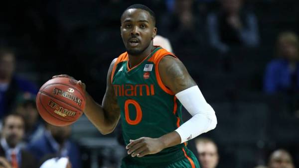MSU vs. Miami Betting Line – Men's Basketball Championship 1st Round