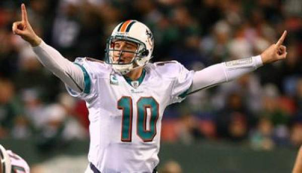 Miami Dolphins 2009 Odds