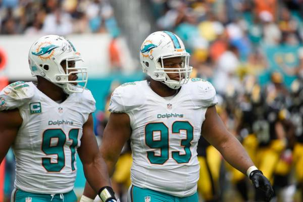 Miami Dolphins Season Wins Prediction, Betting Odds 2017