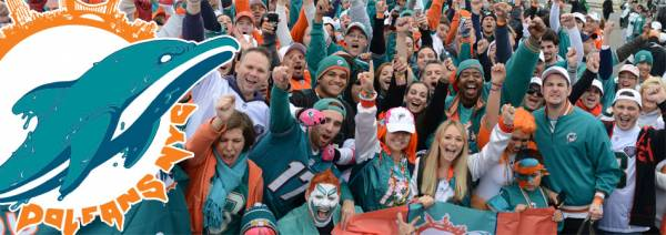Popular Bets, Most Wagered on Sides – 10.26 7 pm – Dolphins-Ravens Action Balances Out