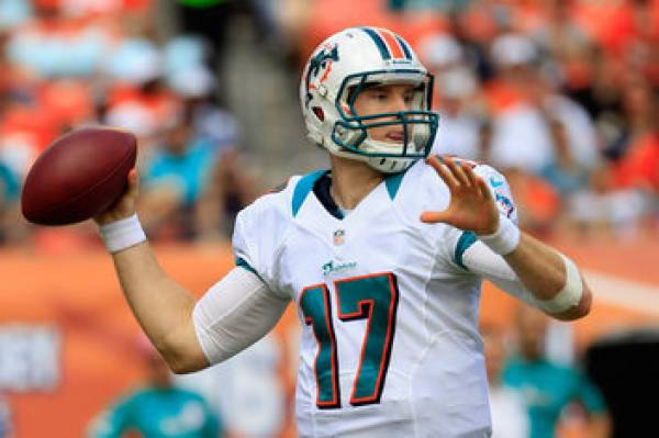 Miami Dolphins Regular Season Wins Total Odds for 2014, Prediction
