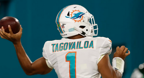 Miami Dolphins vs. Denver Broncos Week 11 Betting Odds, Prop Bets