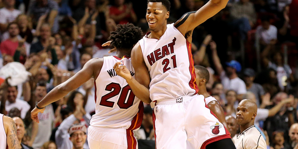 Will Hot Heat Win 11th Straight?  February 6 NBA Betting Odds