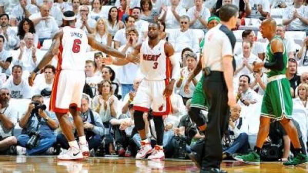 Miami Heat Odds to Win 2011 NBA Championship