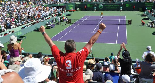 Bet on the 2017 Miami Open Online – Odds to Win