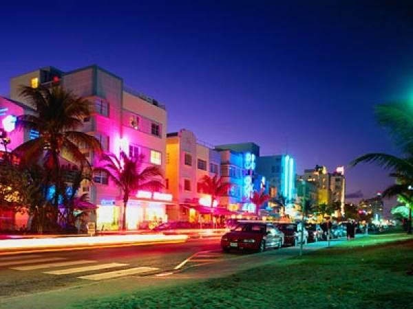 Miami Poker