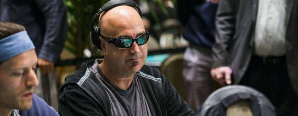 Poker Pro Charged for Drug Distribution