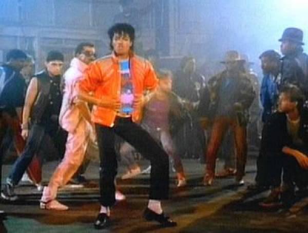 Michael Jackson Betting Props