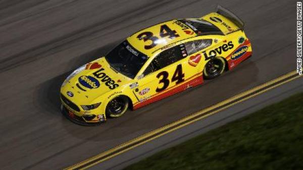 Rovell: Books Cleaned Up on Daytona 500