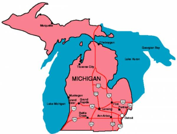 Can I Bet on FoxBet From Michigan?