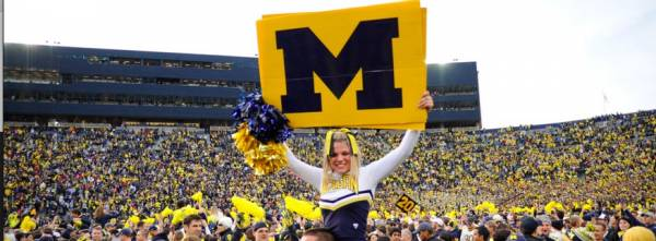 University of Michigan Bookies, Pay Per Head Services