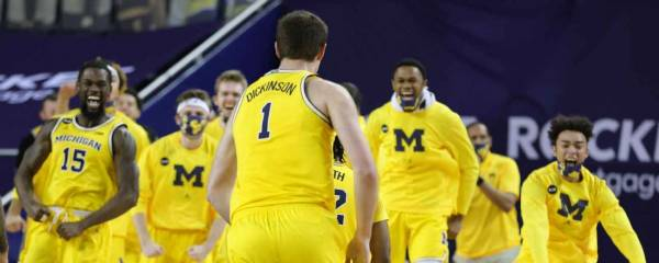 Michigan Wolverines vs. Minnesota Golden Gophers Prop Bets - January 16