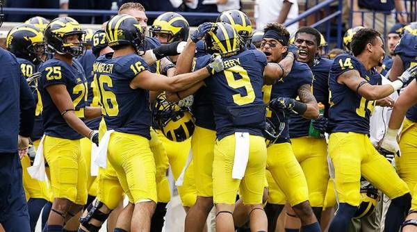 Michigan vs. Purdue Betting Line – What to Bet