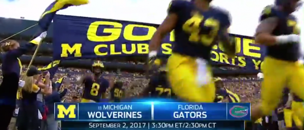 Line on the Michigan vs. Florida Game – What to Bet Online, Picks and Trends