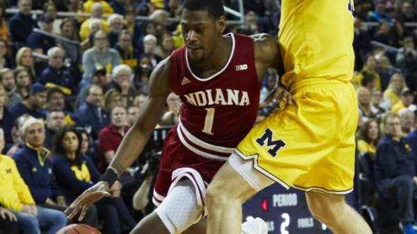 Bet the Michigan-Indiana Game Online - January 15