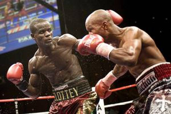 Miguel Cotto vs. Joshua Clottey Fight Odds