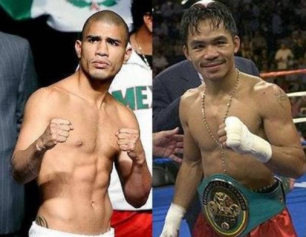 Miguel Cotto vs. Manny Pacquiao Fight Odds