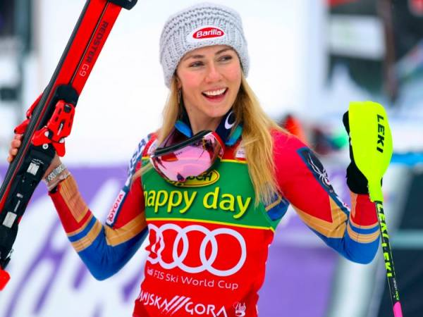 Women's Alpine Combined Odds to Win the Gold - 2018 Winter Olympics