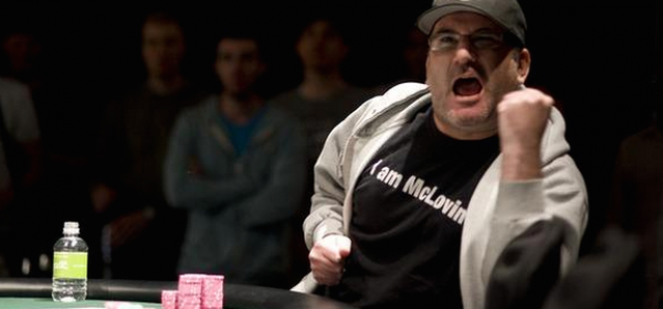Matusow Removes 90 Percent of His Political Tweets: 'Much Happier Person'