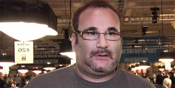 Matusow: 'Nobody Gives a F*** That Trump Slept With a Porn Star 12 Years Ago!'