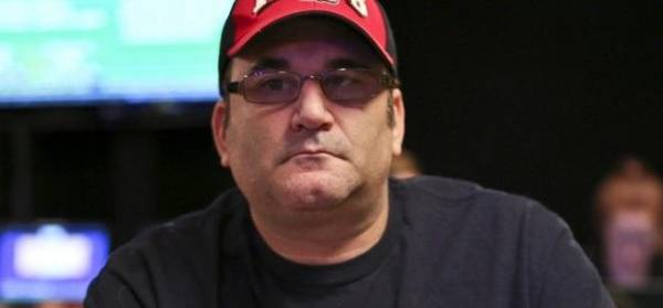 Matusow Wish for the New Year: 'Have @Potus Quit Tweeting Like A 3 yr Old'