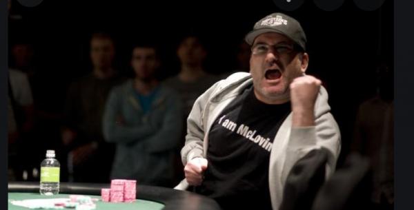 Gambling911 World Exclusive: Matusow Beats Covid