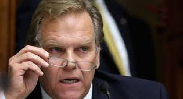 Mike Rogers to Be Named Next FBI Director: What are the Odds?
