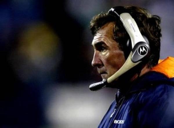 Mike Shanahan Bills Coach