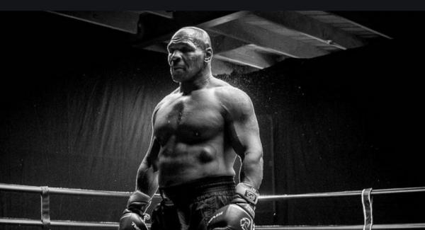 Bet on Mike Tyson vs Roy Jones Jr. Fight Going the Distance