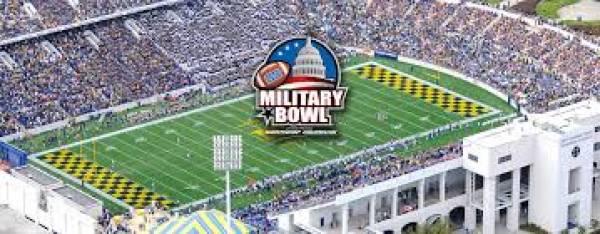 Military Bowl UNC vs. Temple Prop Bets