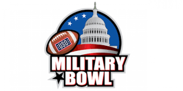 2017 Military Bowl Betting Preview:  UVA vs. Navy
