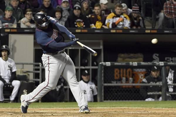 Bookie Early Baseball Fears – The Minnesota Twins