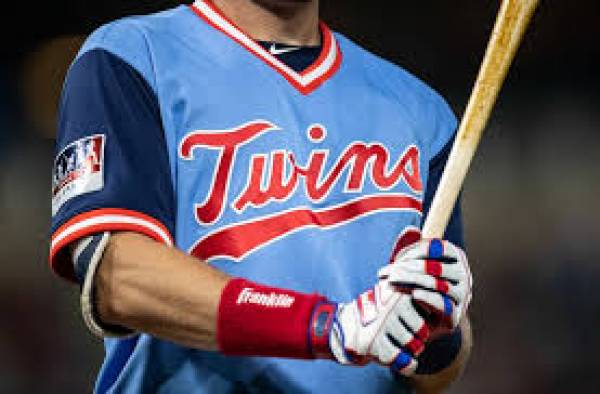 Twins Propelled to Top Consensus Play Wednesday