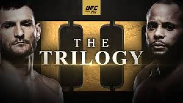Where Can I Watch, Bet the Miocic vs Cormier 3 Fight UFC 252 From Tucson, AZ